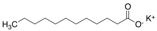 Potassium Laurate
