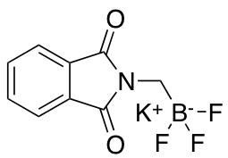 Potassium ((1,3-Dioxoisoindolin-2-yl)methyl)trifluoroborate