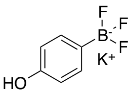 Potassium 4-Hydroxyphenyltrifluoroborate