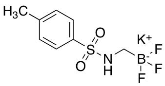Potassium (4-Methylphenylsulfonamido)methyltrifluoroborate