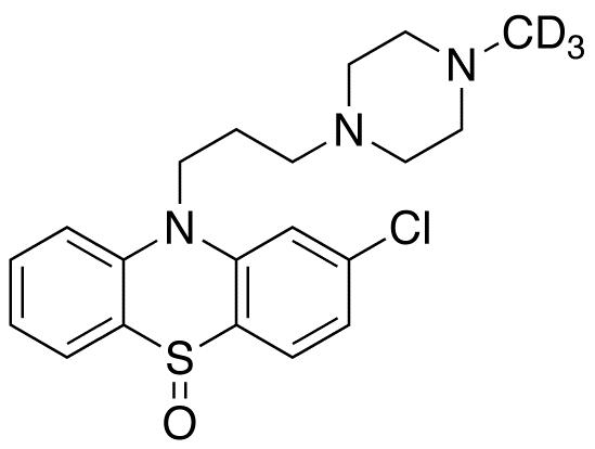 Prochlorperazine Sulfoxide-d3