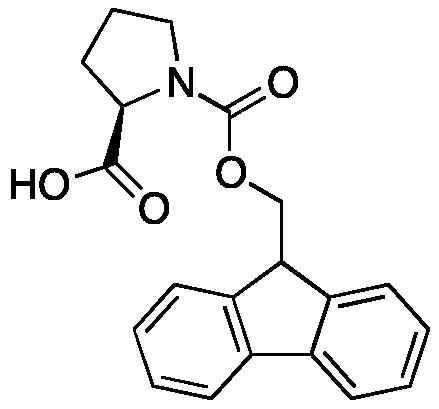 D-Proline-N-Fmoc