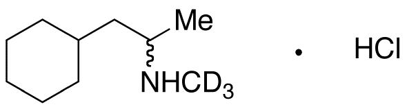 DL-Propylhexedrine-d3 Hydrochloride