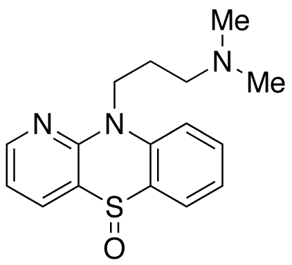 Prothipendyl Sulphoxide