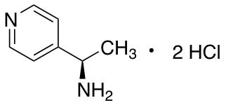 (R)-1-(4-Pyridinyl)ethylamine Dihydrochloride