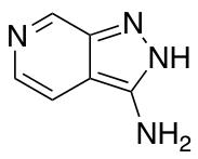 1H-Pyrazolo[3,4-c]pyridin-3-amine