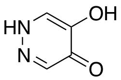 Pyridazine-4,5-diol