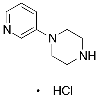 1-Pyridin-3-yl-piperazine Hydrochloride