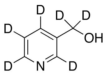 3-Pyridylcarbinol-d6