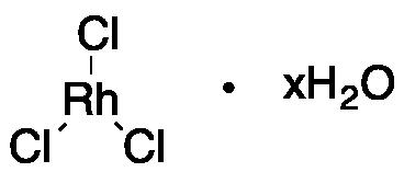 Rhodium(III) Chloride Hydrate