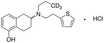 rac Rotigotine-d3 Hydrochloride Salt