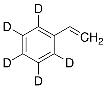 Styrene-d5 (Stabilized with Hydroquinone)