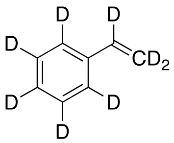 Styrene-d8 (Stabilized with Hydroquinone)