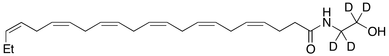 Synaptamide-d4