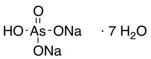 Sodium Arsenate Heptahydrate