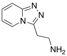 2-([1,2,4]triazolo[4,3-a]pyridin-3-yl)ethanamine