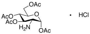 1,3,4,6-Tetra-O-acetyl-2-amino-2-deoxy-α-D-glucopyranose Hydrochloride