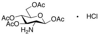 1,3,4,6-Tetra-O-acetyl-2-amino-2-deoxy--D-glucopyranose Hydrochloride