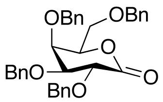 2,3,4,6-Tetra-O-benzyl-D-galactono-1,5-lactone