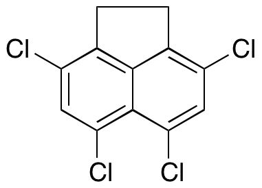 3,5,6,8-Tetrachloroacenaphthene