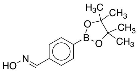 4-(4,4,5,5-Tetramethyl-1,3,2-dioxaborolan-2-yl)benzaldehyde oxime