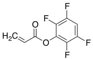 2,3,5,6-Tetrafluorophenyl Acrylate