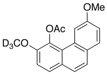 Thebaol-d3 Acetate