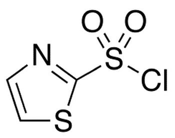 2-Thiazolesulfonyl Chloride