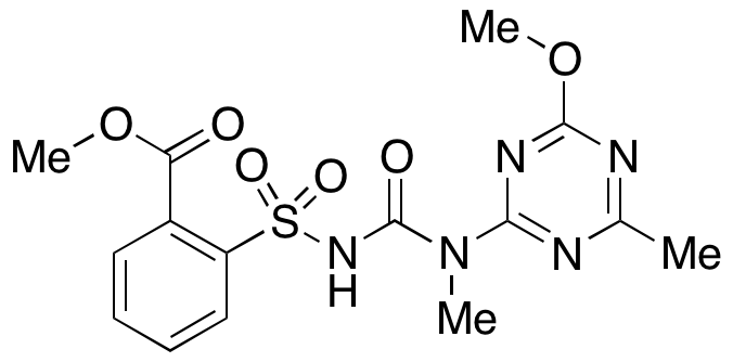 Tribenuron-methyl (~90%)