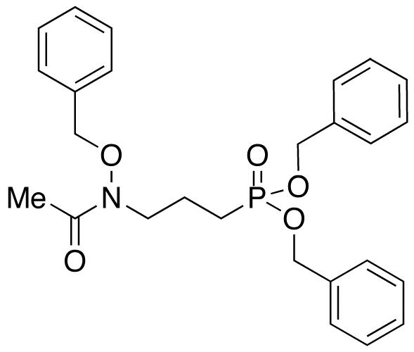 Tri-O-benzyl FR 900098