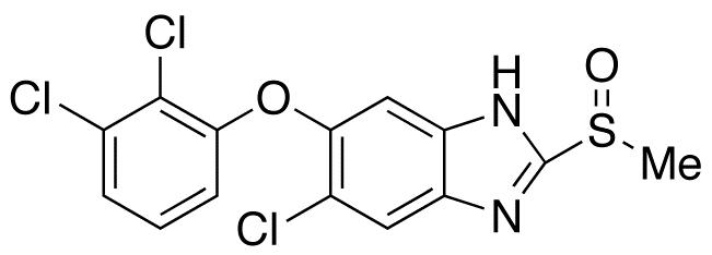 Triclabendazole Sulfoxide