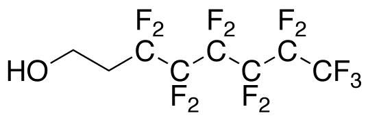 1H,1H,2H,2H-Tridecafluoro-1-n-octanol