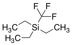Triethyl(trifluoromethyl)silane