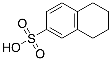 5,6,7,8-Tetrahydronaphthalene-2-sulfonic Acid