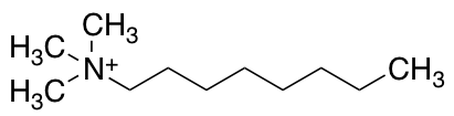 Trimethyloctylammonium Chloride