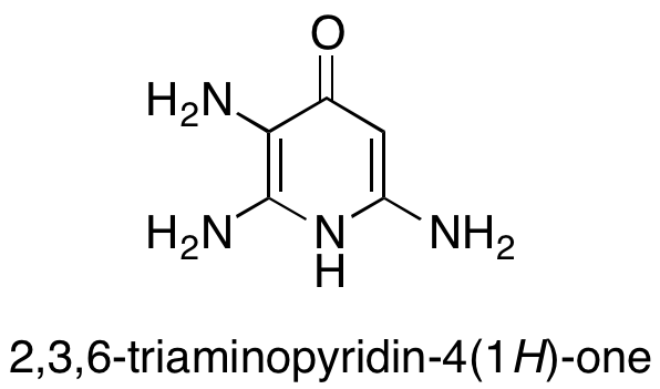 2,5,6-Triaminopyrimidin-4(1H)-one