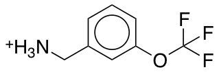 3-(Trifluoromethoxy)benzylamine