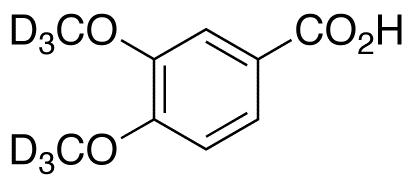 Veratric Acid-d6