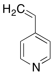 4-Vinylpyridine (stabilized with hydroquinone)