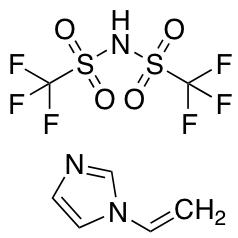 1-Vinylimidazolium Bis(trifluoromethanesulfonyl)imide