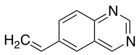 6-Vinylquinazoline