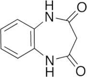 1,5-Benzodiazepine-2,4-dione