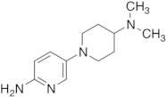 5-[4-(Dimethylamino)piperidin-1-yl]pyridin-2-amine