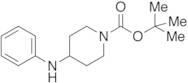 N-tert-Butoxycarbonyl-4-anilinopiperidine