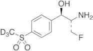 Florfenicol-d3 Amine