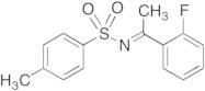 N-[1-(2-Fluorophenyl)ethylidene]-4-methylbenzenesulfonamide