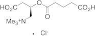 L-Glutaryl Carnitine Chloride