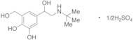 5-Hydroxy Albuterol Hemisulfate Salt