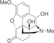 10-Hydroxy Oxycodone