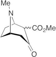 2-(Methoxycarbonyl)-3-tropinone